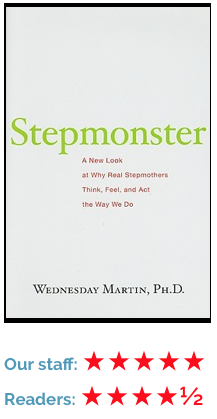 Step-parent books and advice: Stepmonster