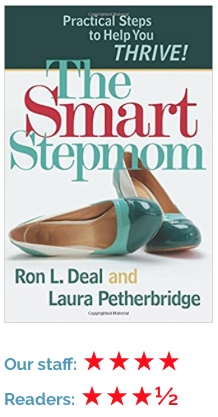 Stepparent and blended families advice and information. We revies the best step parent books.