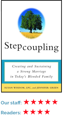 Step parent help and advice for stepmothers and stepfathers.