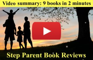Some of the best step parent books available